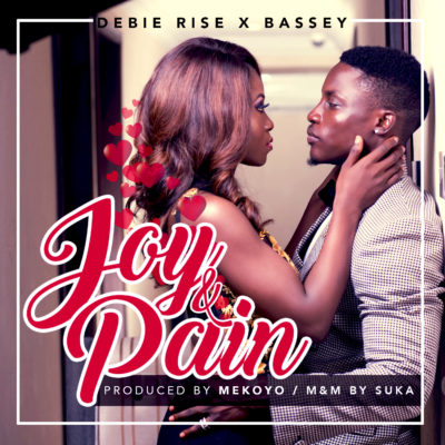 Debie Rise Joy Pain