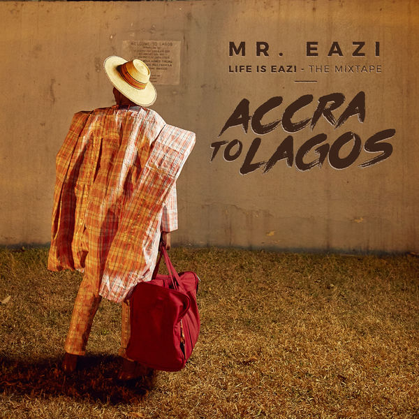 Mr Eazi   Business ft. Mugeez