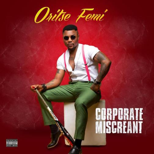 Oritse Femi – Happy Day
