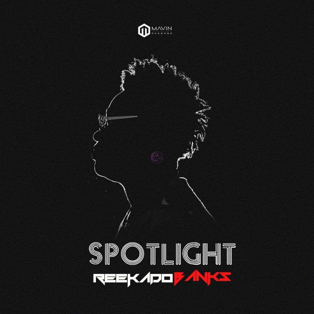 DOWNLOAD MP3: Reekado Banks – Biggy Man Ft. Falz