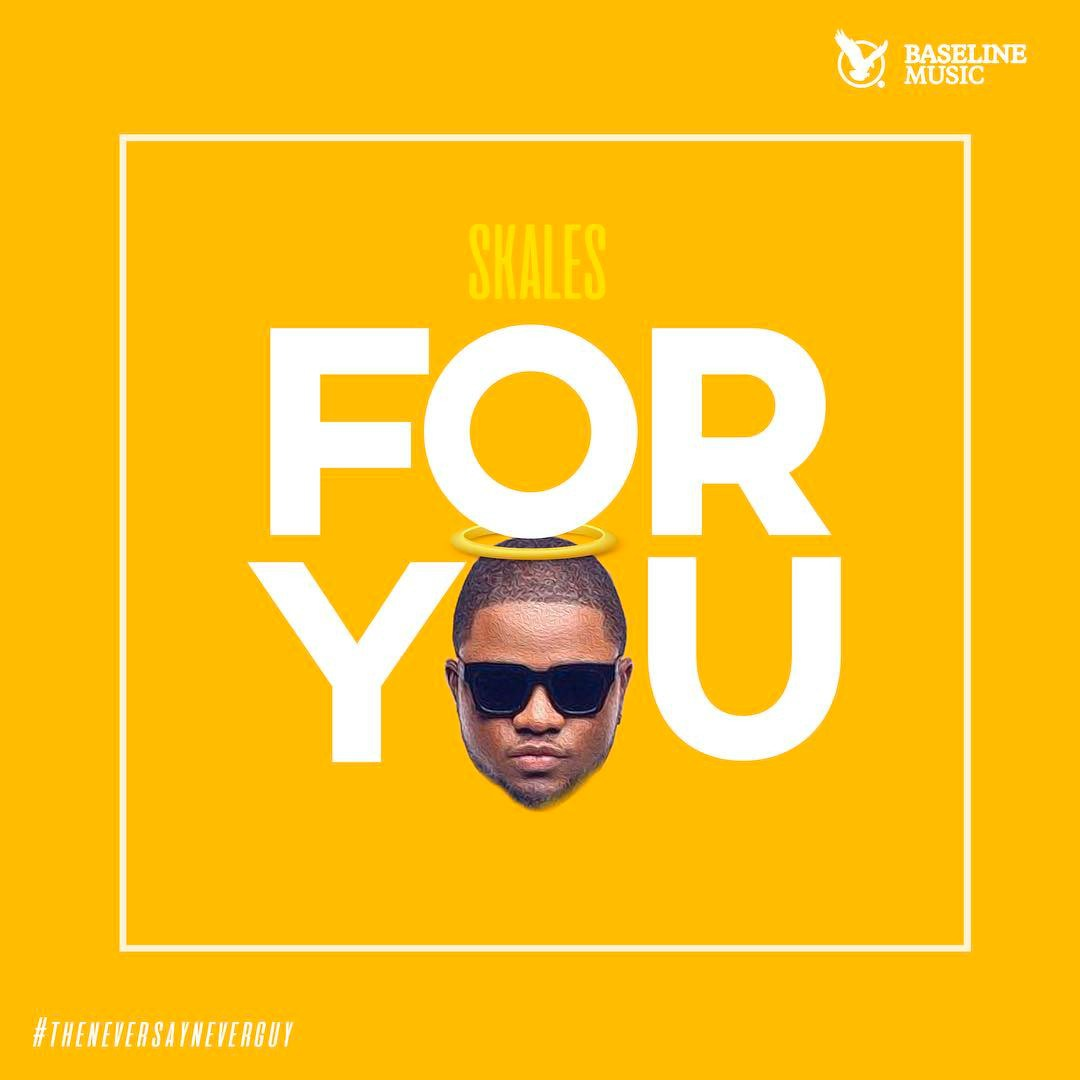Check Out The Video For Skales' New Single 'For You'