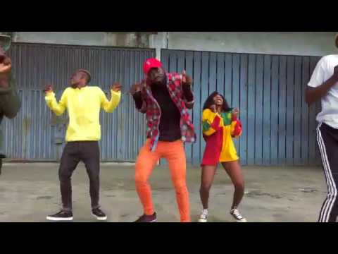 Westsyde Mr Eazi Short Skirt Dnace Video