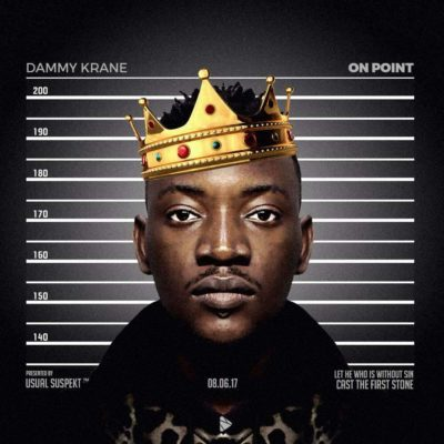 Dammy Krane On Point Mp3