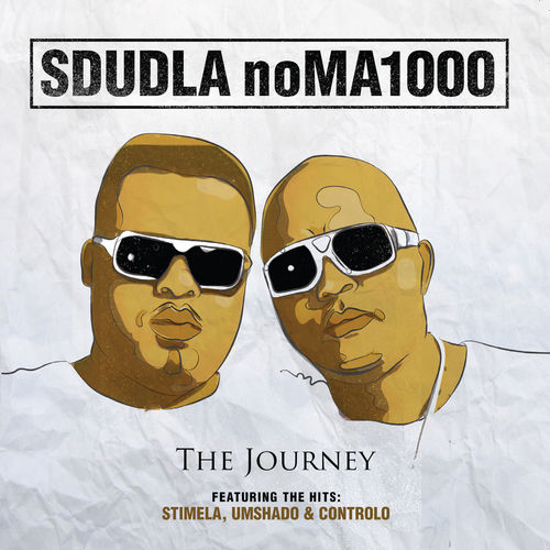 Sdudla Noma1000 The Journey Album