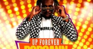 "Popcaan ""Up Forever"""