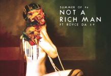 Music: @LonneStevens @AntmanWonder ft @Royceda59 - Not A Rich Man