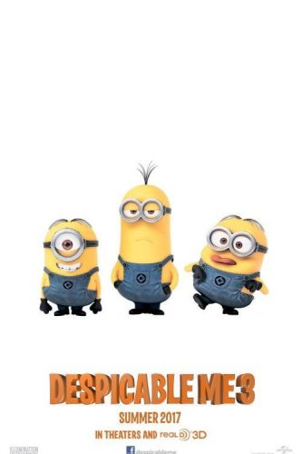 Despicable Me 3 2017 720p 1080p Movie Free Download - HD Popcorns