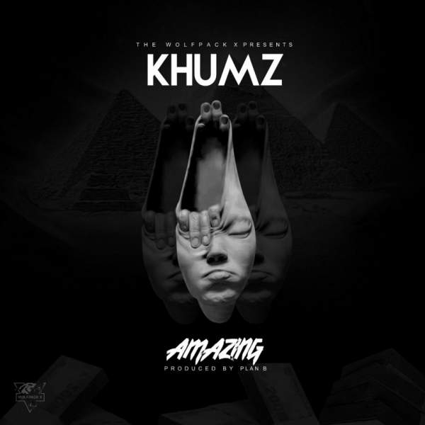Khumz - Amazing Music
