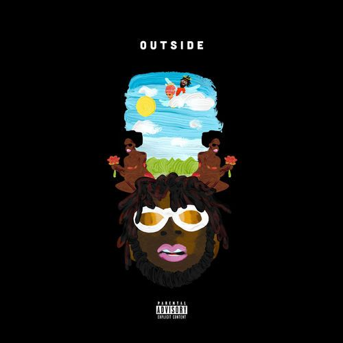 DOWNLOAD Burna Boy Outside Album