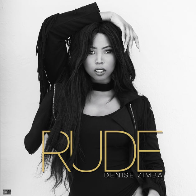 Denise Zimba – What You Know? ft. Rouge
