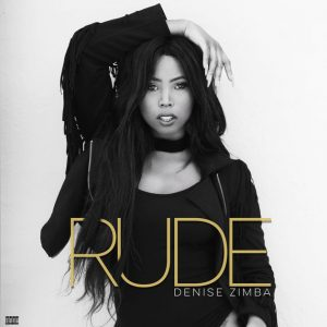 DOWNLOAD Denise Zimba Rude EP