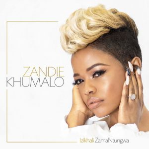 DOWNLOAD Zandie Khumalo Izikhali ZamaNtungwa Album