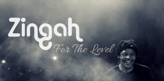 DOWNLOAD Zingah For The Level EP