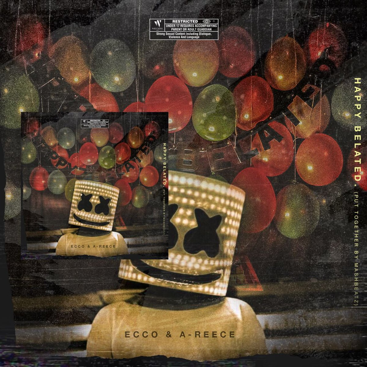 Ecco - Happy Belated ft. A-Reece