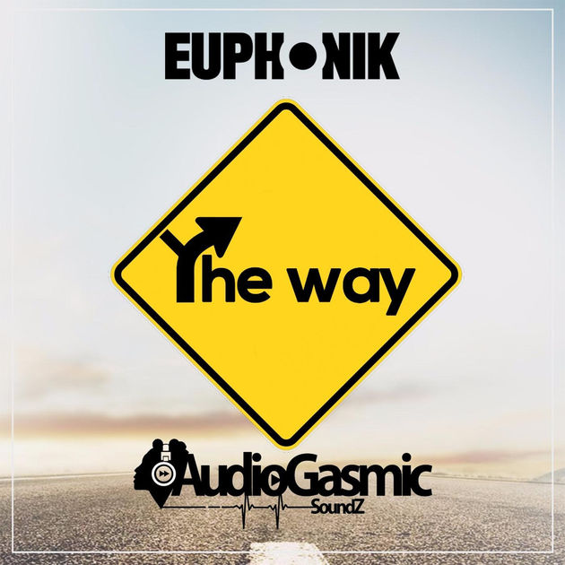 Euphonik - The Way ft. Audiogasmic Soundz