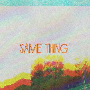 Sagiterius - Same Thing