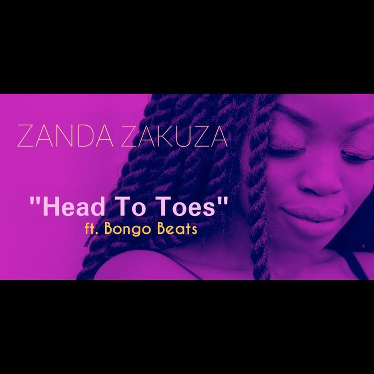 Zanda Zakuza - beats Head to Toes ft. Bongo