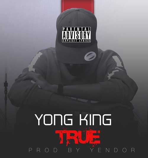 Bk Yong King - True