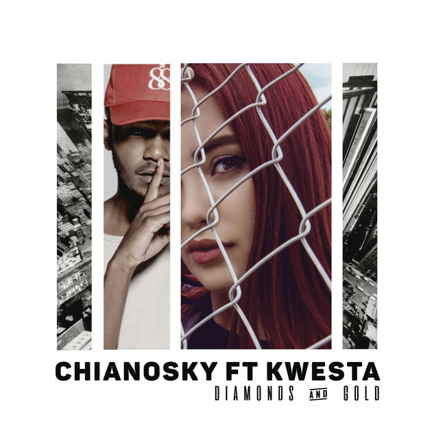 ChianoSky - Diamonds and Gold ft. Kwesta