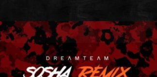 DreamTeam – Sosha (Remix) ft. Emtee & Reason