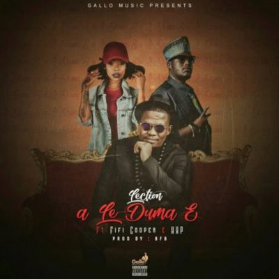 Lection – Ale Duma E ft. Fifi Cooper & HHP