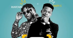 Nasty C - No Permission (Snippet) ft. Runtown