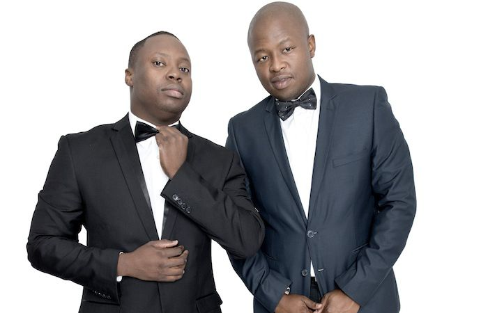 SPHEctacula and DJ Naves - Abayfuni