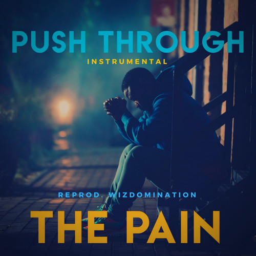 Cassper Nyovest - Push Through The Pain (Instrumental)