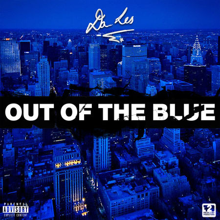 Da L.E.S - Out of the Blue
