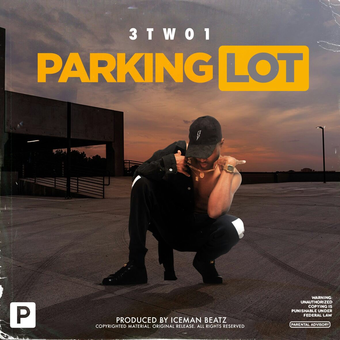 3TWO1 - Parking Lot