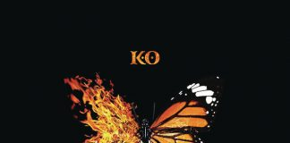 DOWNLOAD K.O Two Piece EP