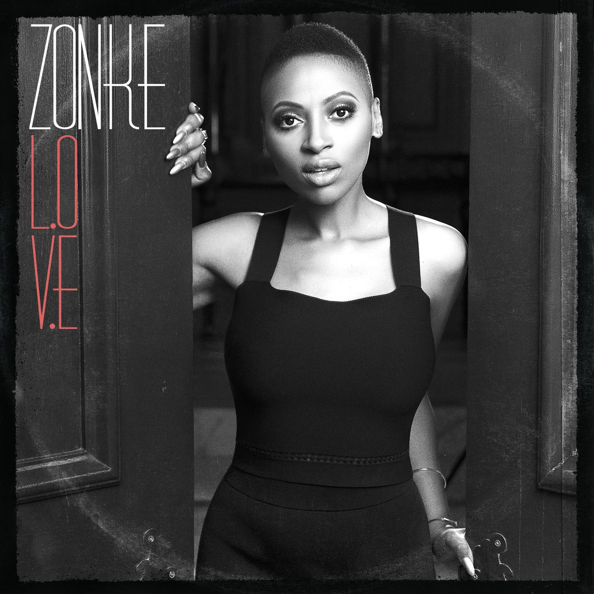 DOWNLOAD Zonke Dikana L.O.V.E Album