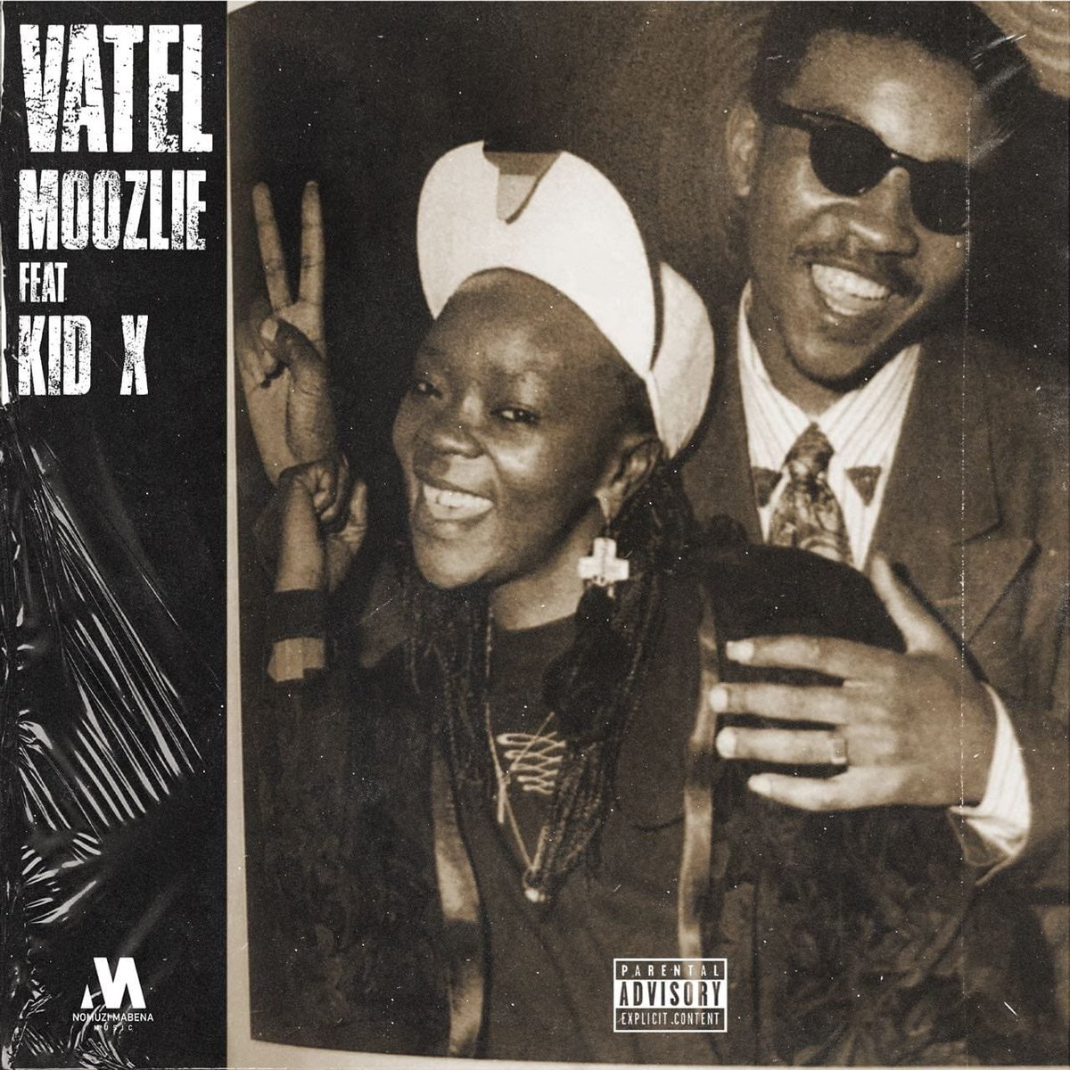 Moozlie - Vatel ft. Kid X