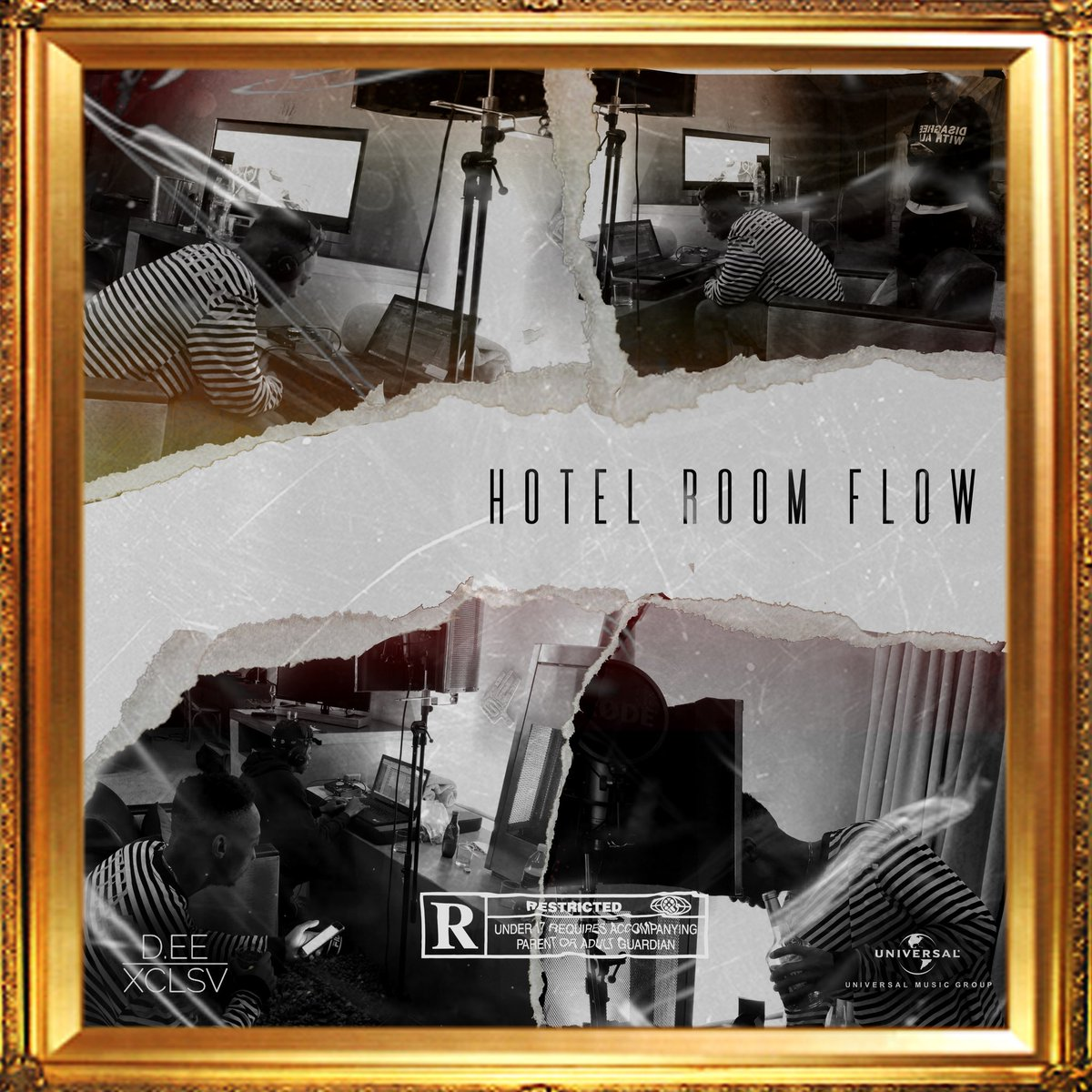 Dee Xclsv - Hotel Room Flow