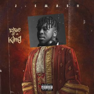 DOWNLOAD J-Smash Rise of a King EP