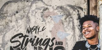 DOWNLOAD Nasty C Strings and Bling Album