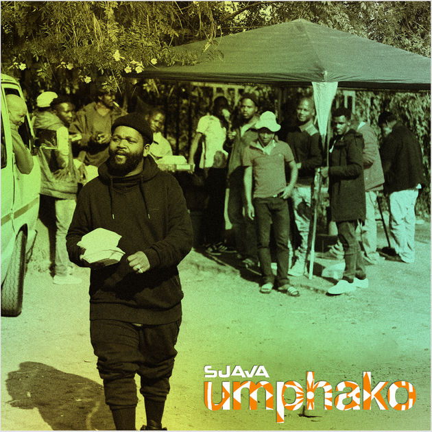 DOWNLOAD Sjava Umphako EP