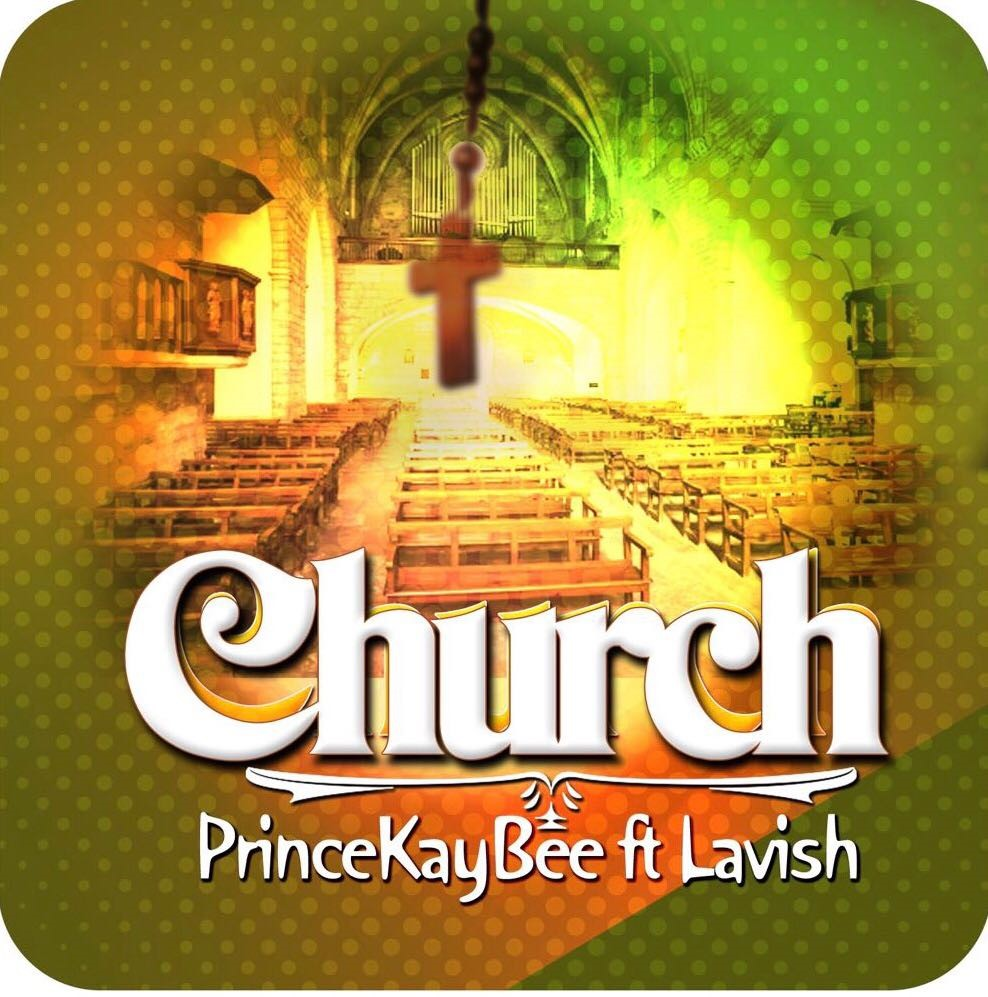 Prince Kaybee - Church ft. Lavish