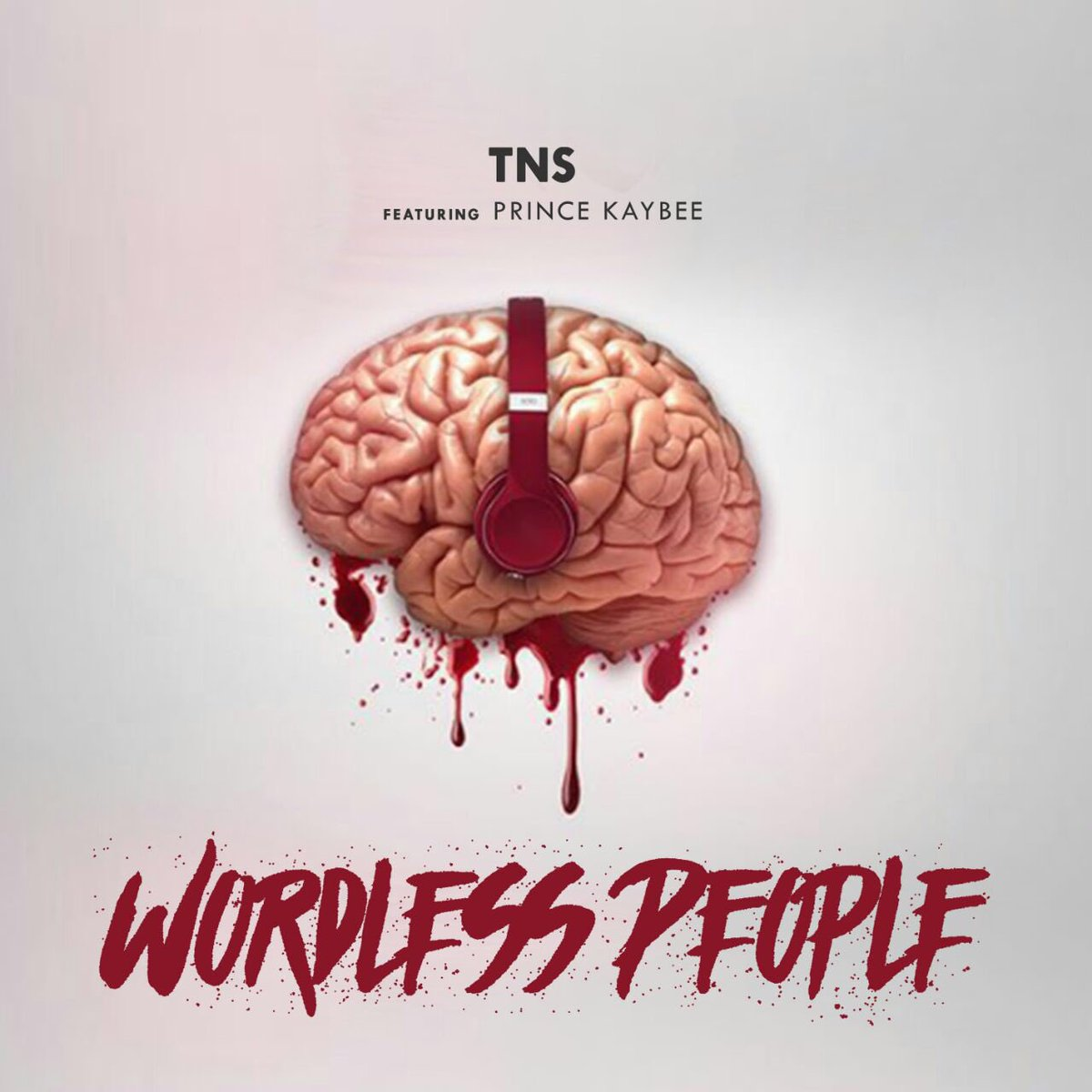 TNS - 'Wordless People' ft Prince Kaybee