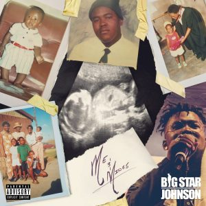 Bigstar Johnson - Time of My Life (Extended Version)