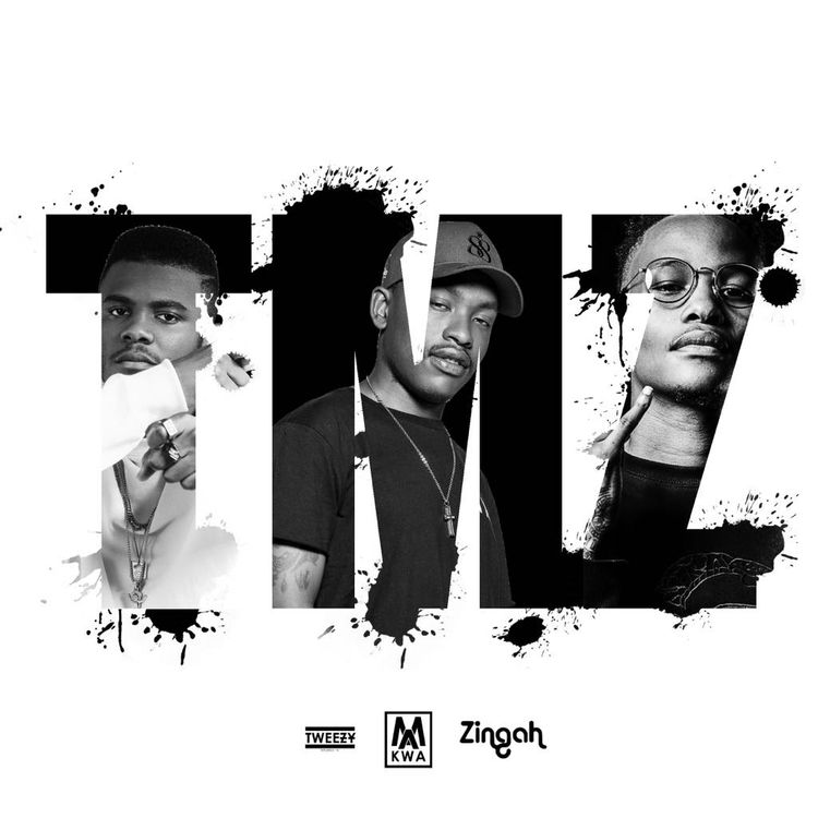 DOWNLOAD T.M.Z (Tweezy, Makwa & Zingah) Seeds EP