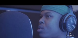 Nasty C - Bless The Booth (Freestyle)