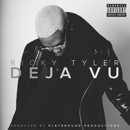 Ricky Tyler - Deja Vu (Acoustic Version)