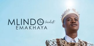 DOWNLOAD Mlindo The Vocalist Emakhaya Album