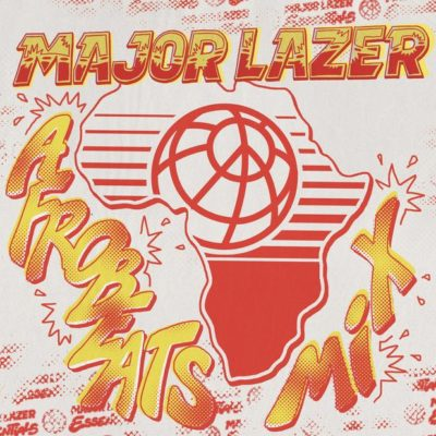 Major Lazer – Orkant / Balance Pon It ft. Babes Wodumo & Taranchyla
