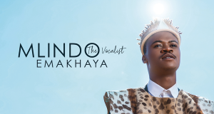 Mlindo The Vocalist – AmaBlesser (Remix) ft. Rayvanny