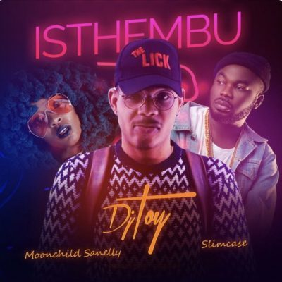 DJ Toy – Isthembu ft. Moonchild Sanelly & Slimcase