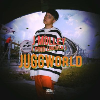 J Molley – Juggworld