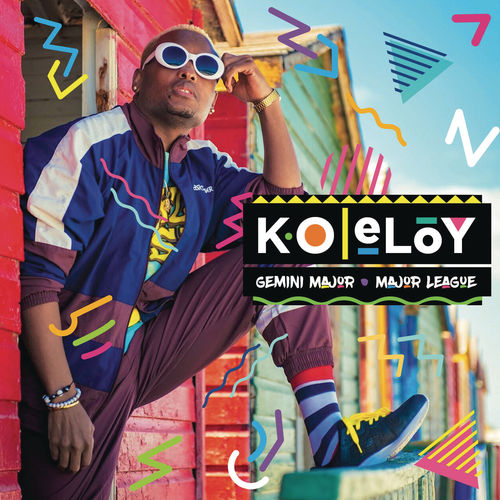 K.O - Eloy ft. Gemini Major & Major League