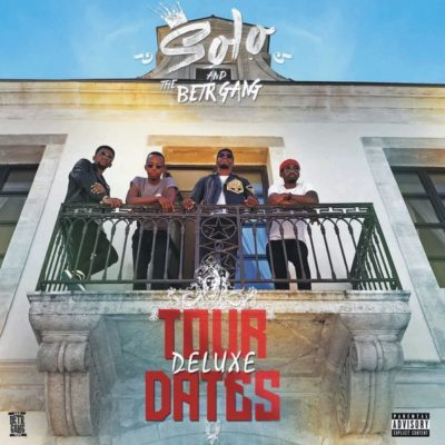 Solo & BETR GANG – Fall of Men ft. Yanga Chief